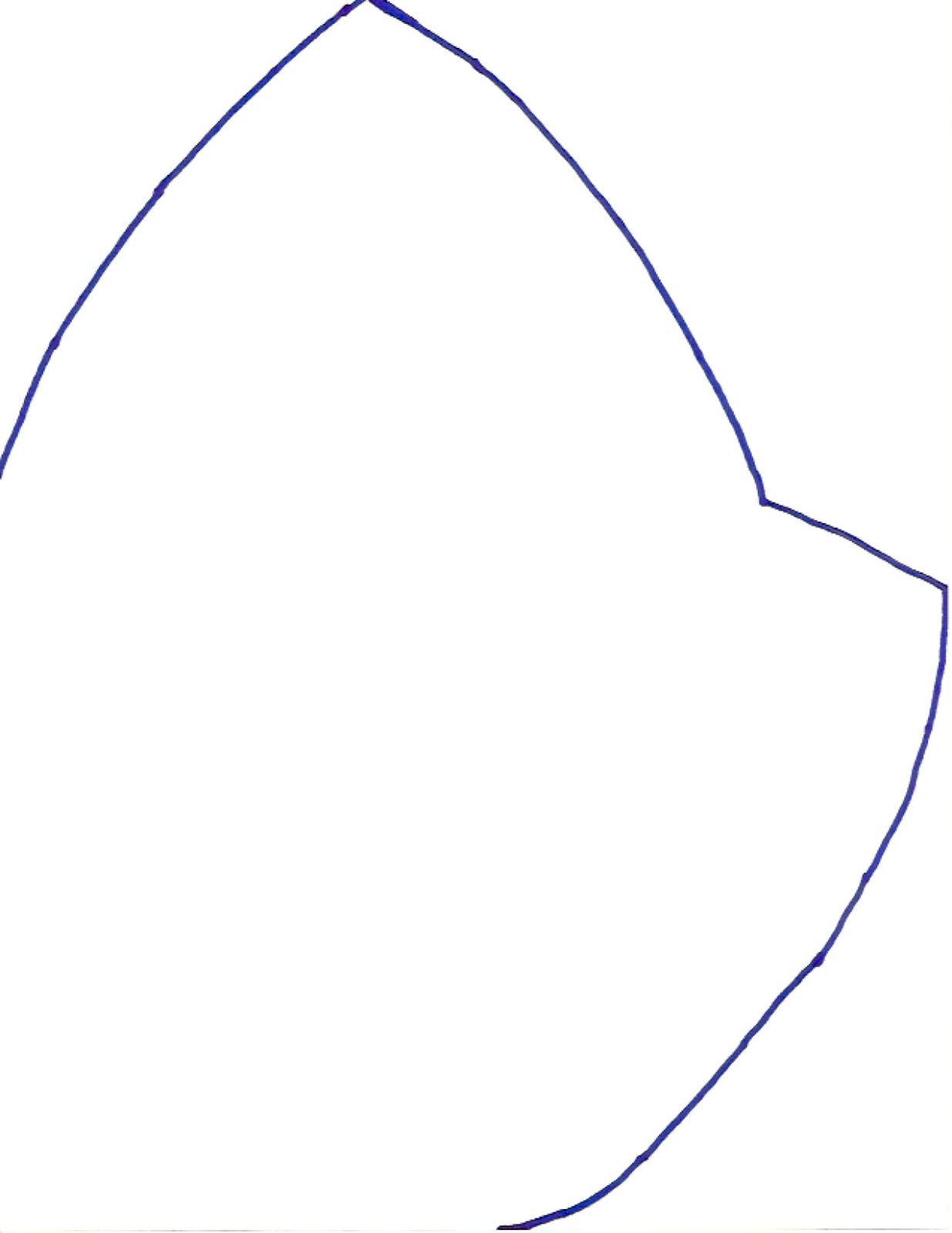 Hat Template | Peter Pan hat template copy 2