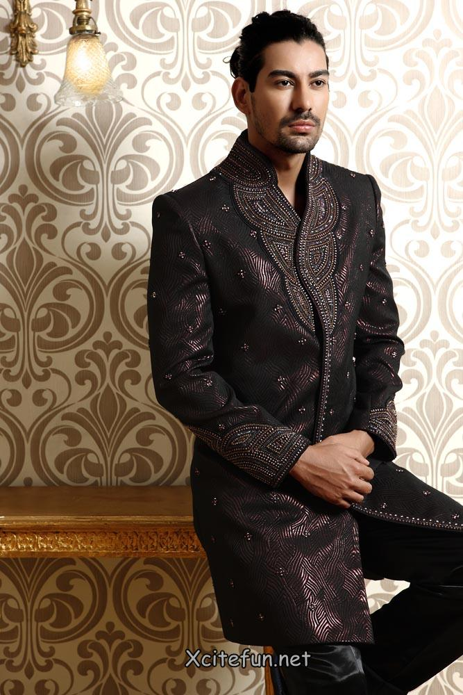 Fashion Style Indian Fabulous Weeding Suite For Men