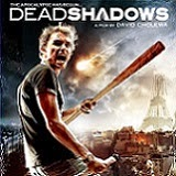 Dead Shadows Will Creep onto Blu-ray April 29th