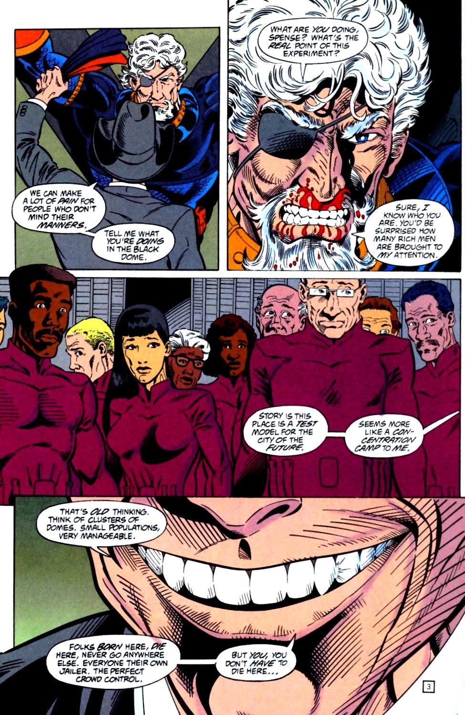 Deathstroke (1991) Issue #25 #30 - English 4
