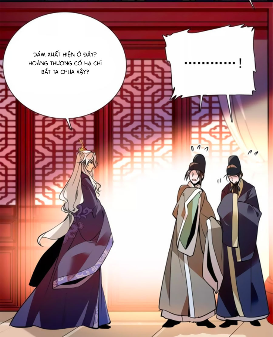 Hoàng Thượng! Hãy Sủng Ái Ta Đi! chap 86 - Trang 9