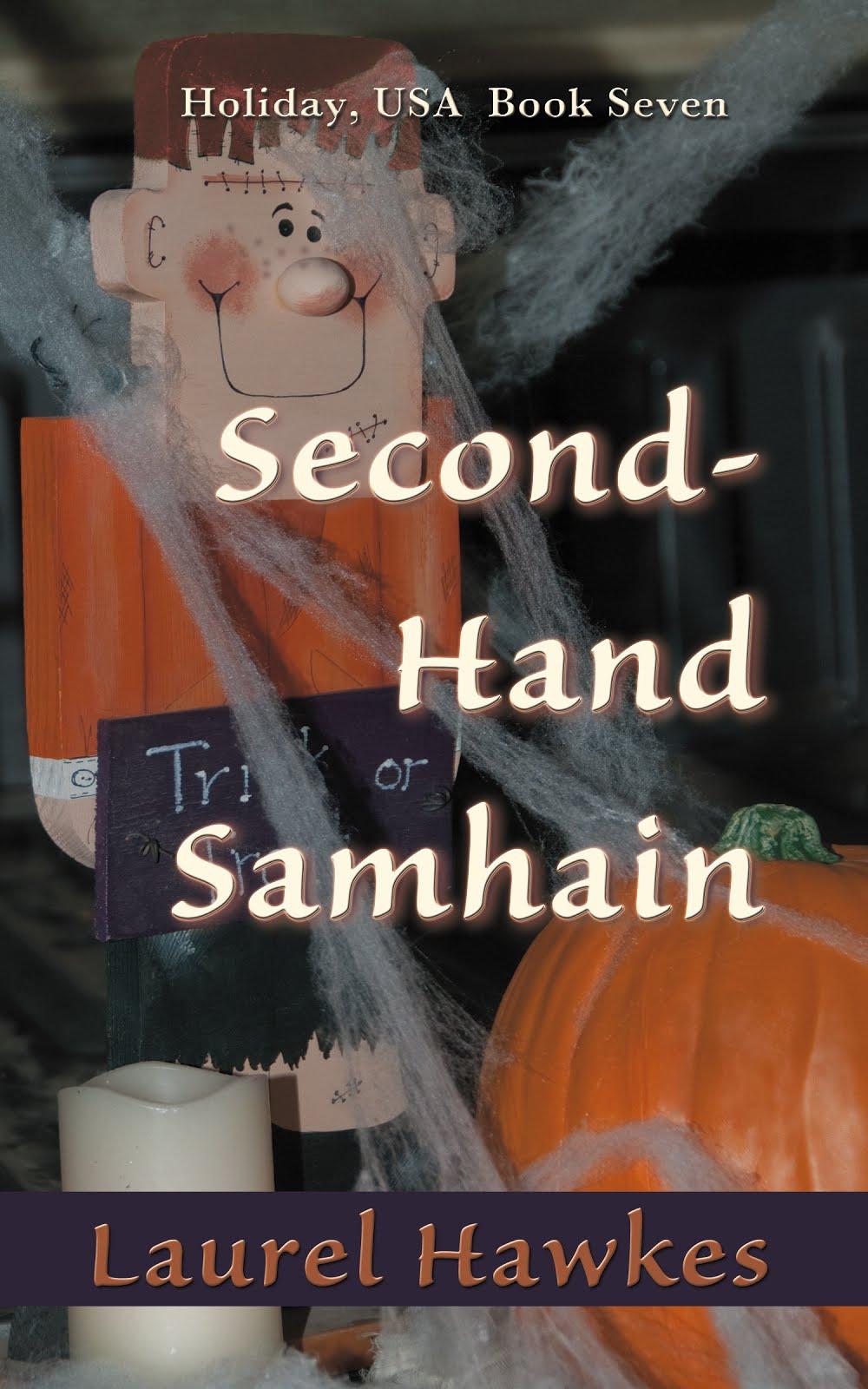Secondhand Samhain