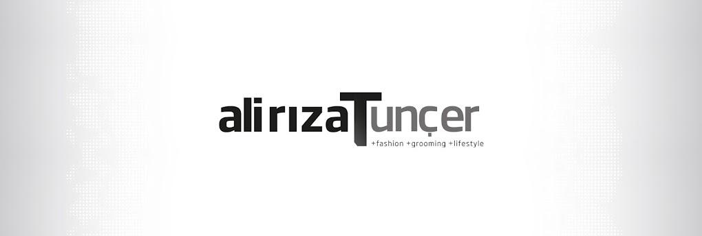 Ali Rıza Tunçer | Blog