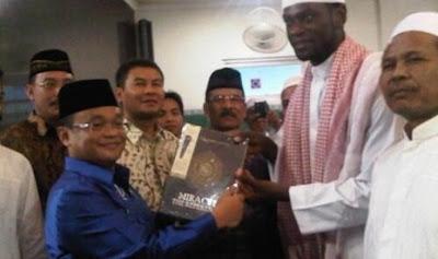 Abanda Herman Mualaf