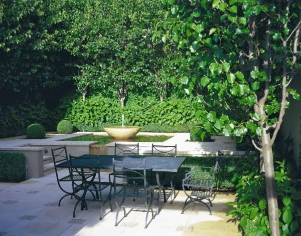 Idées De Jardin Inspiration