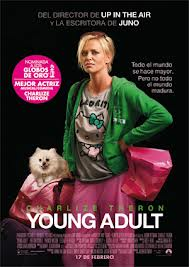 downloadfilmaja Young Adult (2011) + Subtitle indonesia