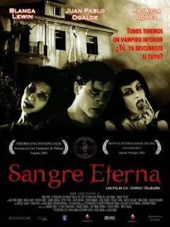 ver Sangre eterna (2003) online español