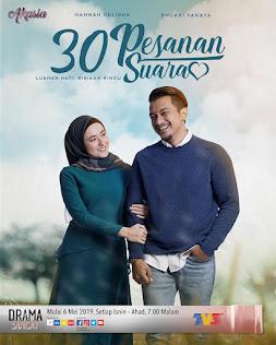 OST 30 Pesanan Suara-TV3 (Baru!)
