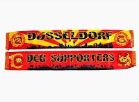 sciarpa dusseldorf immagine