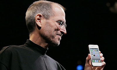How to think like STEVE JOBS CEO of the Apple