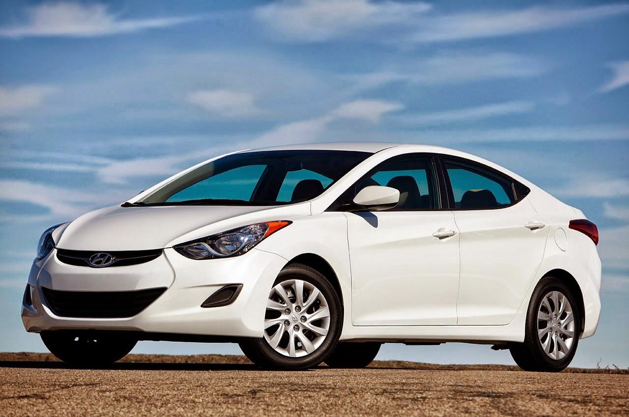 Hyundai Car Pictures