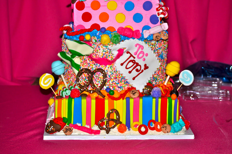 Candyland Party Invitations for beautiful invitation design