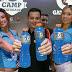Gatorade Camp, para descubrir nuevos talentos del fútbol chapín