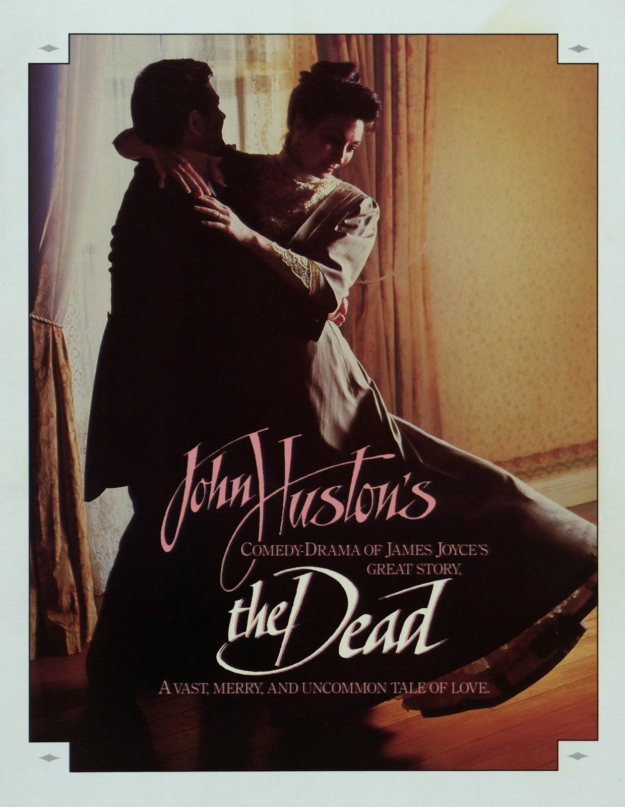 a comparison of james joyce and gabriel conroy in the dead Free essay: dubliners and the living dead in his work the dead, james joyce  utilizes his character michael furey, gretta conroy's deceased love.