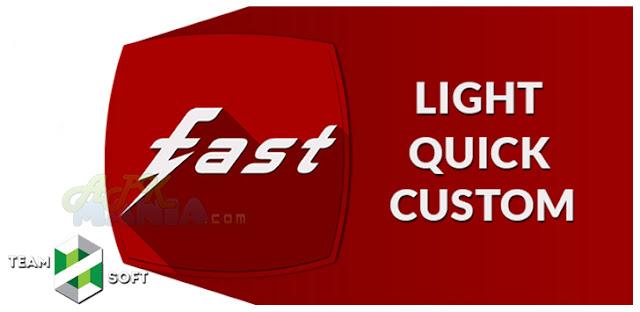 Fast Pro (Client for Facebook) v3.4.1 Apk Miki