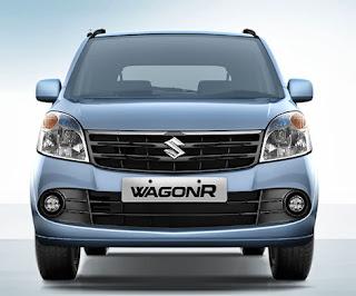 Karimun Wagon R-GA