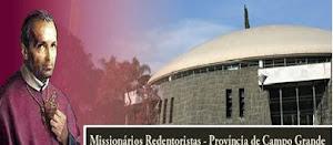 Missionários Redentoristas