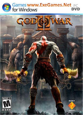 God of War 2 Highly Compressed Game Free Download For PC