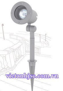 Đèn chiếu sáng trang trí công viên ANGLO P110401 | Đèn chiếu sáng Nikkon