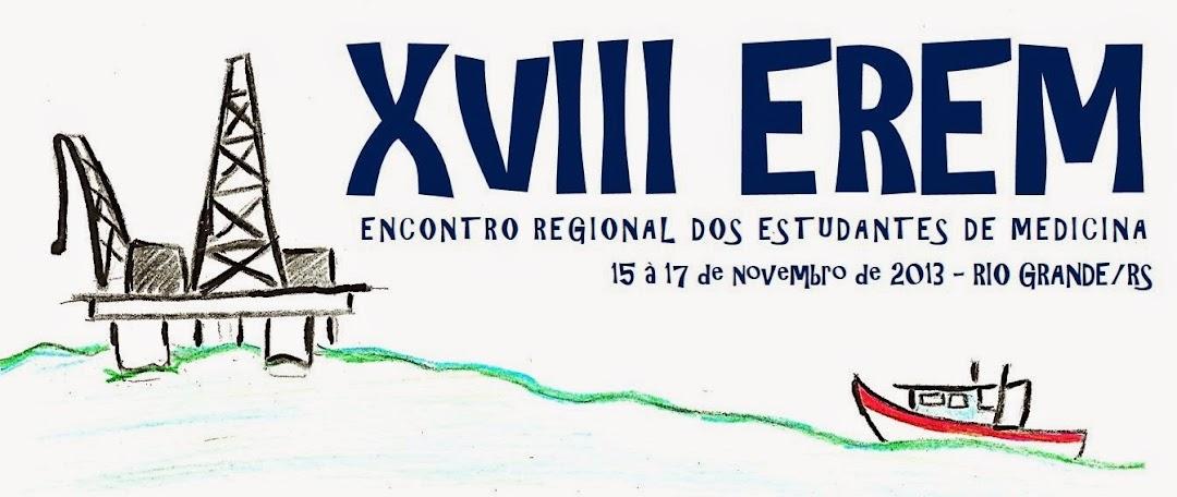EREM 2013 Rio Grande
