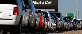 disputes on car rental damage