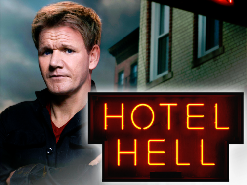 'Hotel Hell' TLC HD World Upcoming Tv Series Wiki Plot |Star-Cast |Pics |Timing |Promo |Video
