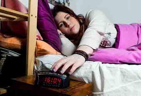 فتاة بريطانيّة تنام 44 يوماً وتتغيّر شخصيتها