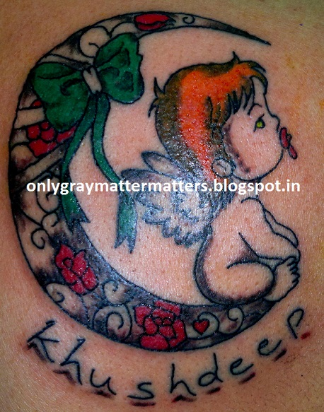 Tattoo deals in delhi snapdeal