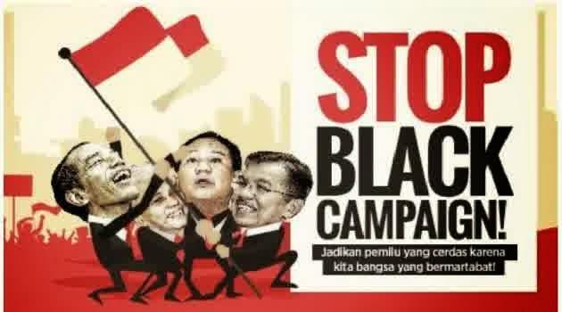 Daftar Situs Online Pendukung Prabowo Dan Jokowi