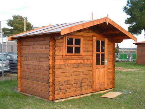 Casette in legno quali permessi servono? - Edilizia in un click
