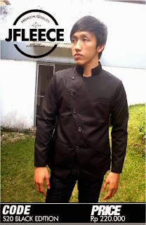 j-fleece jaket korean style keren online murah exclusive s20hm