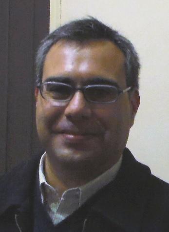 Integrante de Escritores Creativos Castillo Pittamiglio 2016