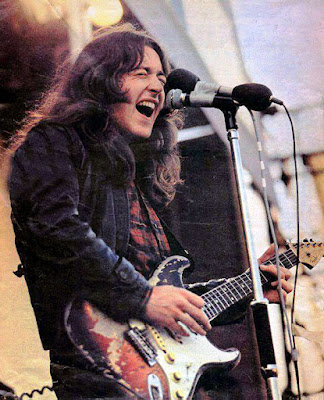 Rory Gallagher - A Tribute