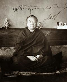 16th Karmapa Rangjung Rigpe Dorje