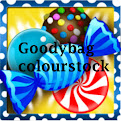 Candy Colourstock!