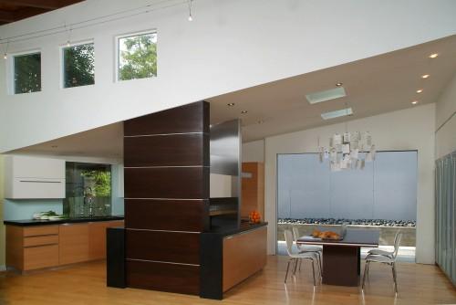 Idee arredamento casa moderna