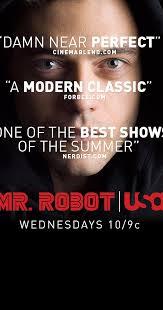 Mr. Robot | Season 1 (Ongoing)