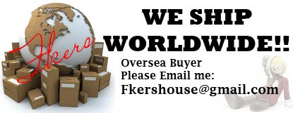 We Ship World Wide! Contact us today!