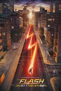 The Flash Season 1  | Eps 01-23 [Complete]