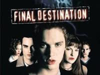 Serial Film Final Destination 1 - 5 sub indo