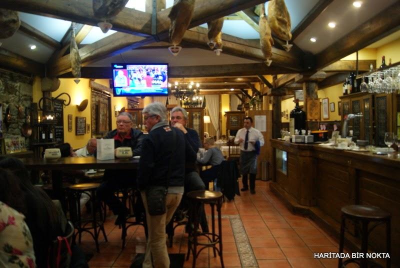 santiago restaurants