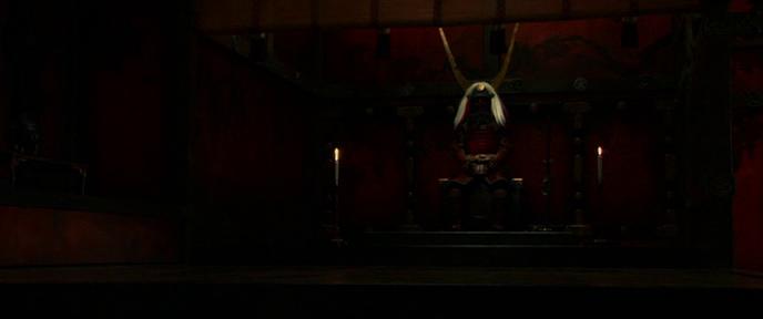Harakiri 2011 Remake Primer post