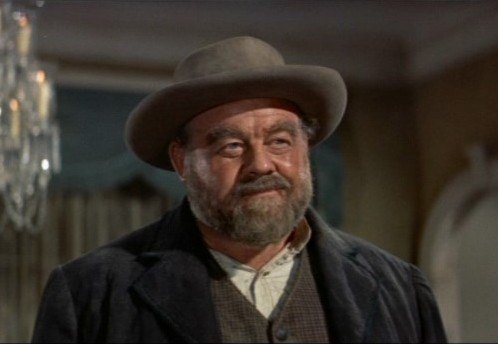 Kevin 39 s movie corner william wyler blogathon the big country for The ives