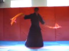 <b>Ki Aikido Ribbon Dancing </b>