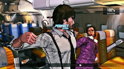 D4: Dark Dreams Don't Die [S1] Screenshot 1