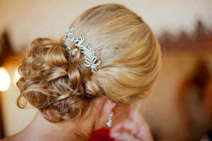 Hair Style Trends For Ladies...