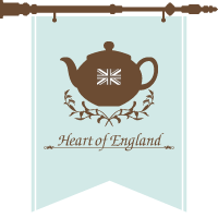 Heart of England ホームページ