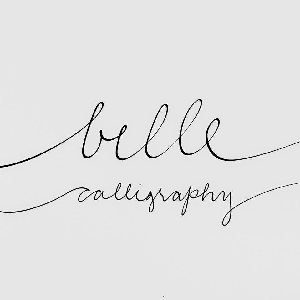 BelleCalligraphy