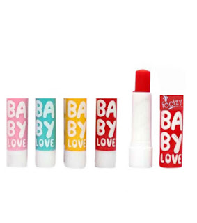 Snapdeal : Buy Foolzy Baby Love Lip Balm And Get Pack of 12 Rs. 249 Only – Buytoearn