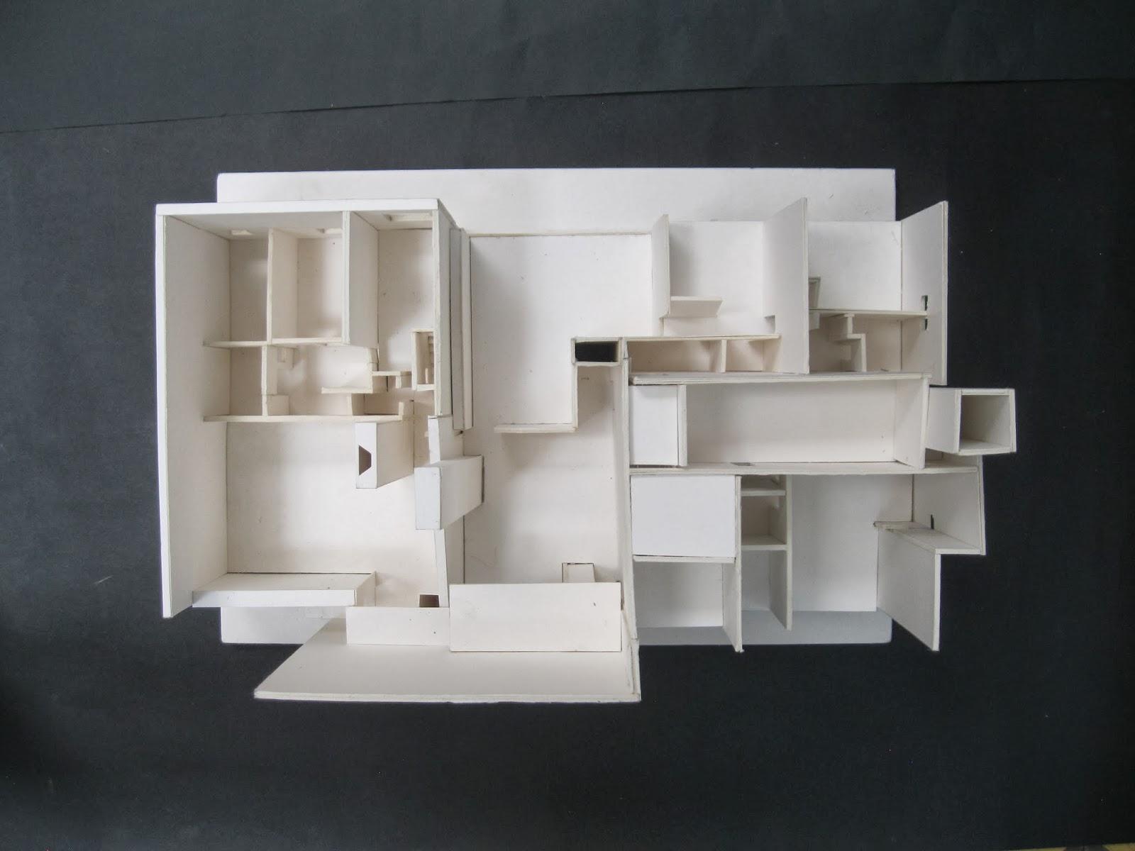 Historia De La Arquitectura Moderna Casa Estudio En